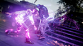 Delsin subdues dealer with neon