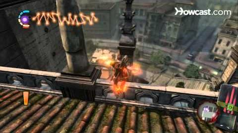 InFamous 2 Walkthrough Side Missions Part 11 Those Who Trespass Against Us