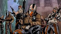 The Militia