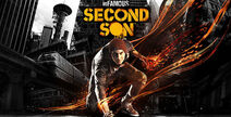 InFamous Second SSon