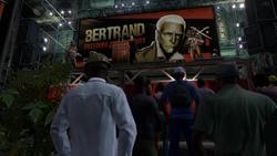 Przemówienie Bertranda (inFamous 2)