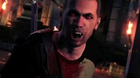 InFAMOUS 2 Festival of Blood 'GamesCom 2011 Reveal Trailer' TRUE-HD QUALITY