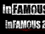 Infamous series
