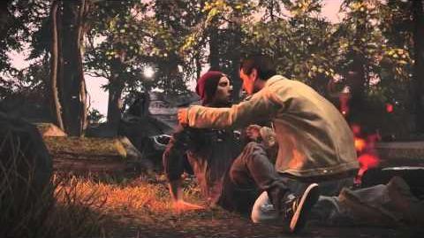 TemplarCode/InFamous: Second Son – Gameplay-Video der ersten 20 Minuten & ein offizielles Vorschau-Video