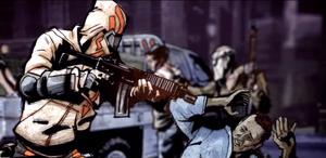 Militias Being Jerks
