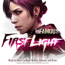 Soundtrack (inFamous First Light)
