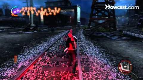 InFamous 2 Walkthrough Side Missions Part 45 Seek and Destroy