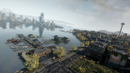Pioneer Square (inFamous Second Son)
