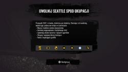 Uwolnij Seattle spod okupacji (inFamous Second Son)