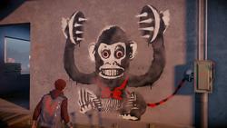 Kopnięta małpa (Dzielnica Lantern) (inFamous Second Son)