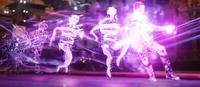 Neon Running 2