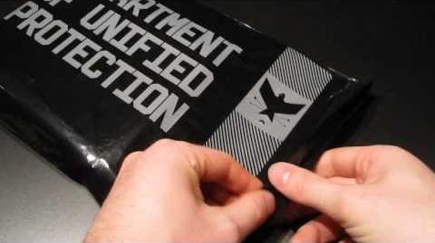 Unboxing Infamous Second Son - Press Kit