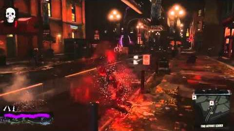 TemplarCode/InFamous: Second Son – Video-Interview mit den Entwicklern & Special Editions Unboxing-Video