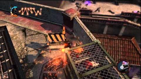InFamous 2 20 - Fooling The Rebels-0