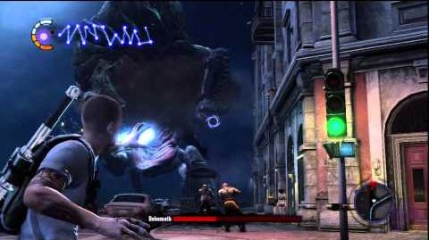 InFamous 2 22 - Joseph Bertrand The 3rd