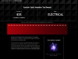 Électrokinésie