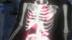 Przeskanowane ciało Zeke'a (inFamous 2)