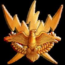 Złote trofeum (inFamous 2)
