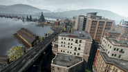 Waterfront (inFamous Second Son)