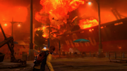 Introduction (Infamous 2) cutscene 3