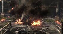 Wybuchający tramwaj (InFamous 2)