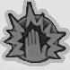 Ikonka ostrzy gigawatowych 2 (inFamous)