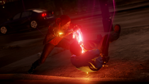 Neon Execution