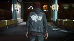 Kamizelka Origami (inFamous Second Son)