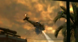 Bertrand hélicoptère
