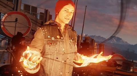 Infamous Second Son The Gauntlet Walkthrough EP 3