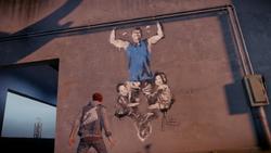 Atak niemowlaków (Dzielnica Lantern) (inFamous Second Son)