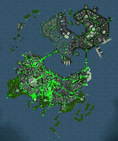 UGC map