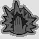 Ikonka ostrzy gigawatowych 1 (inFamous)