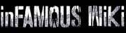 Infamous Wiki wordmark