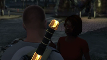 Polisa na życie (inFamous 2)