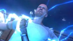 Cole aktywuje ostatni rdzeń wybuchu (inFamous 2)