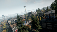Paramount (inFamous Second Son)