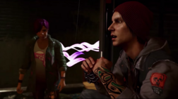 Delsin and Fetch 5