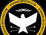 Département d'Unité de Protection