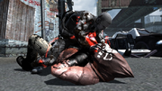 Bio Leech on Reaper