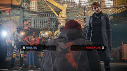 Pierwszy dylemat moralny Delsina (inFamous Second Son)
