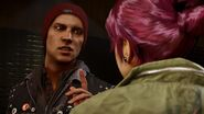 :Category:InFAMOUS Second Sonのキャラクター