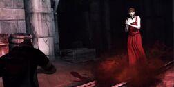 Bloody Mary prend le contrôle de Cole