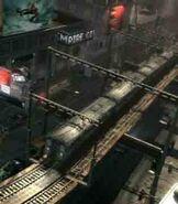 Empire Train