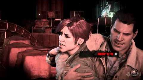 Good vs. Bad How Do Most People Play Infamous? - IGN Live Presents Infamous Second Son