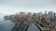 Lantern District (inFamous Second Son)