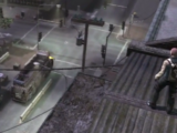 Terrorized Streets