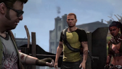 Rozdarty (inFamous 2)