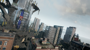 Uptown (inFamous Second Son)