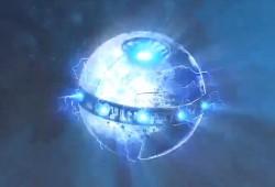 Esfera del rayo